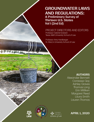 EENRSLP Report Cover March 2020 SMALLER