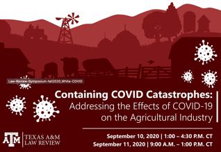 Law Rev COVID Symposium